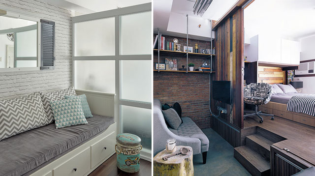10 Things You Never Thought You Could Do in a Small Space