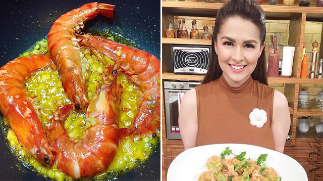 7 Noche Buena-Worthy Dishes Inspired by Marian Rivera