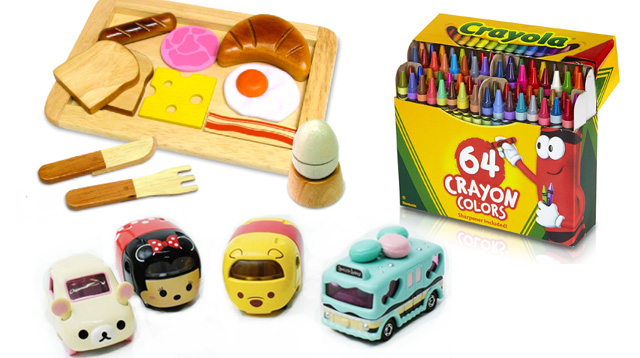 10 Types of Doctor-Recommended Toys to Boost Your Toddler's Brain