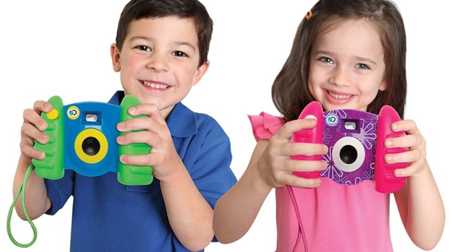 10 Techy Toys to Help Your Kids Learn and Even Build Robots!