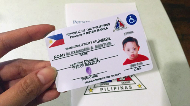 How to Get Your Child a PWD ID and the Benefits that Come with It