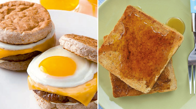 5 Speedy Breakfast Recipes for Busy Mornings