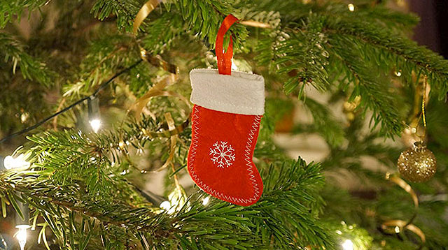 7 Fun and Unique Ways to Display Christmas Stockings at Home