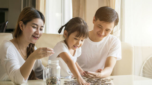 7 Most Helpful Money Advice for Parents in 2017