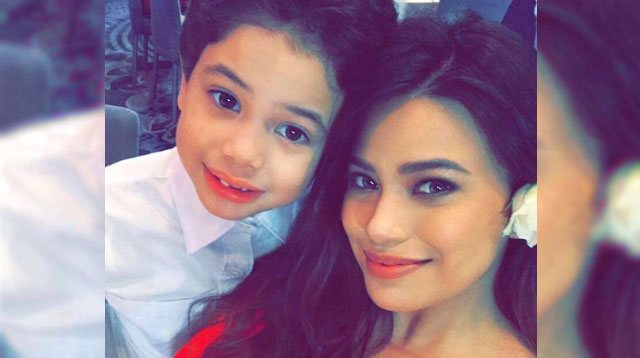 Top of the Morning: Denise Laurel Shares Secret to Not Raising A Spoiled Child