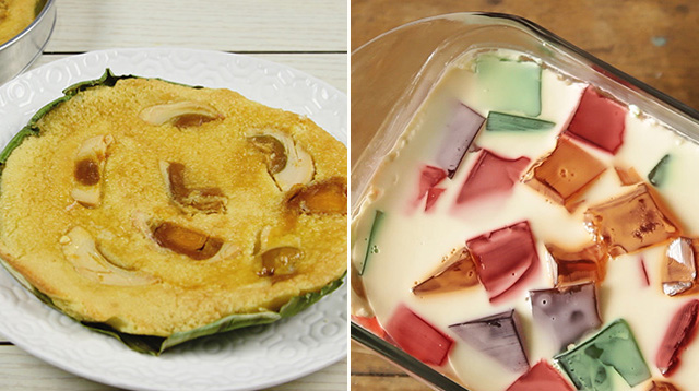 7 Well-Loved Noche Buena Dessert Recipes You Can Easily Master