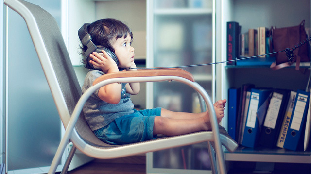 New Test Reveals Children's Headphones May Not Be So Safe