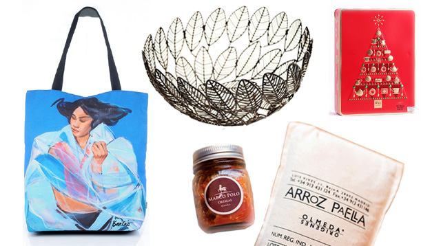 9 Holiday Gift Ideas for your Tita and the Tita-at-Heart