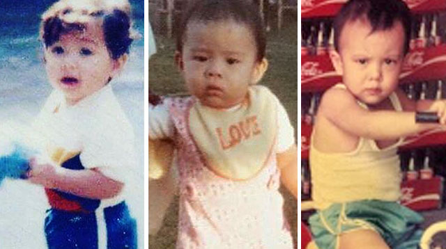 Tatay na Sila! Can You Guess Who These Celeb First-Time Dads Are?