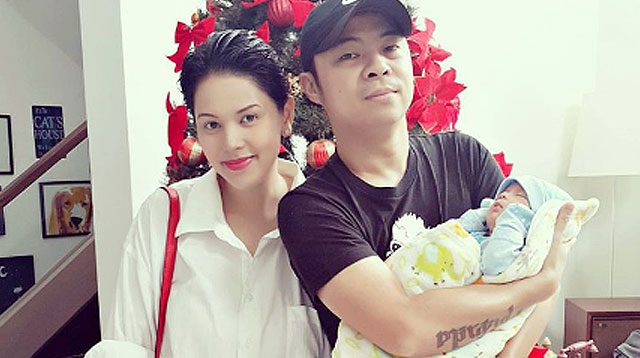 Top of the Morning: Neri Naig Reveals Why She Gave Birth By Emergency CS