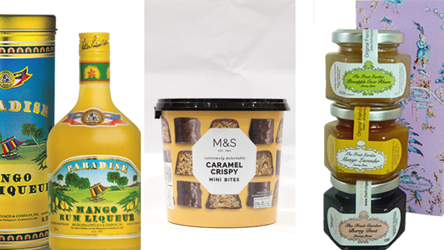 7 Last Minute Gift Ideas from the Grocery Store or Coffee Shop