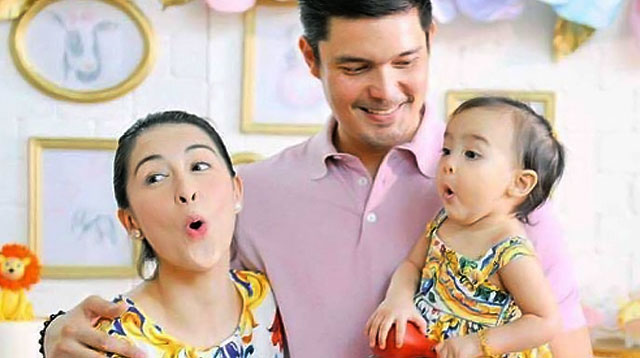 Top of the Morning: Marian, Dingdong, and Zia Receive First Award As A Family