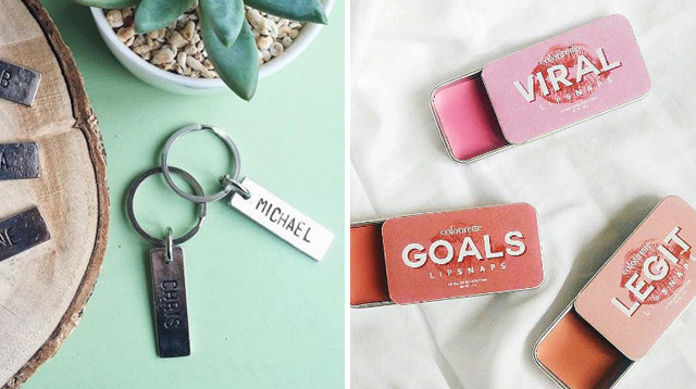 7 Pretty Presents Under P300 for Your Mom Friends