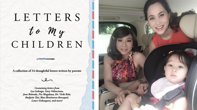 Dr. Vicki Belo Writes to Cristalle: The One Thing You Need to Remember