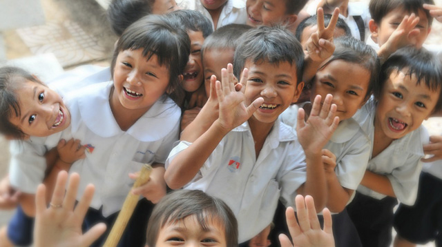 7 Ways to Make a Difference Without Spending a Single Centavo