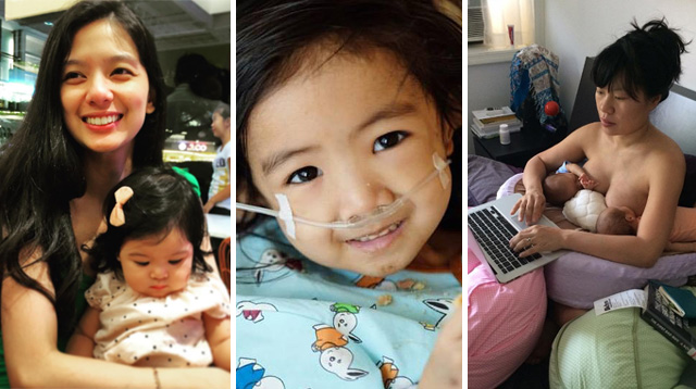 10 Parents and Kids Who Made Us Go 'Wow' and 'Yey!' in 2016