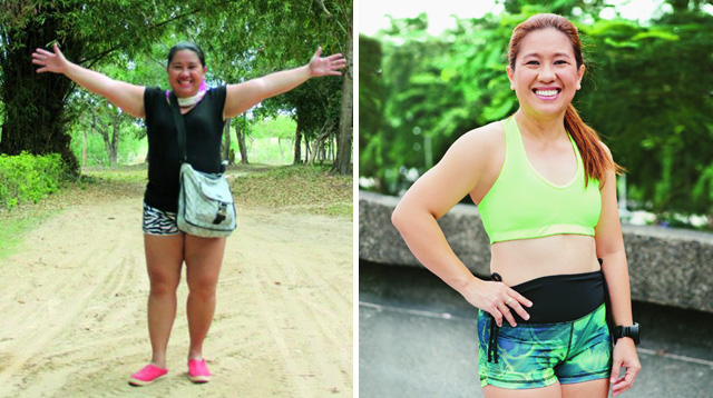 This Mom Who Lost 110 Pounds Says No Need to Go to a Gym