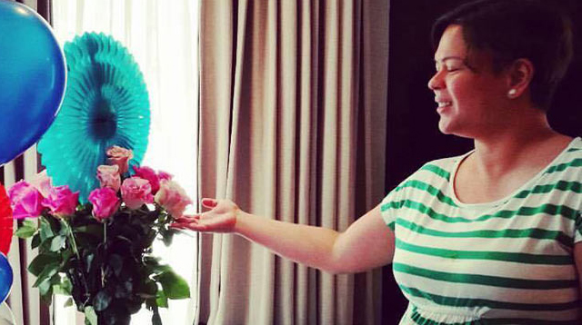 Inday Sara Gets a Baby Shower!
