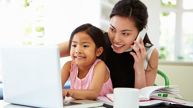 Work-Life Balance: 17 Stay-Sane Tips from Real Moms