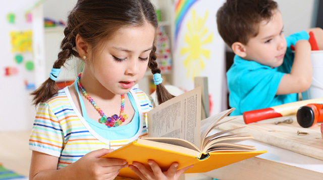 25 Establishments to Help Prepare Your Child for School