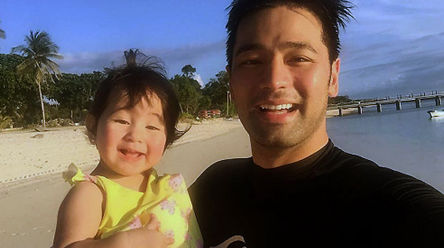 Top of the Morning: Who Is Baby Scarlet Snow's Biological Mother?
