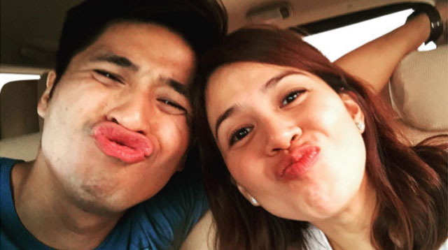 Top of the Morning: Actress Kaye Abad is Engaged!