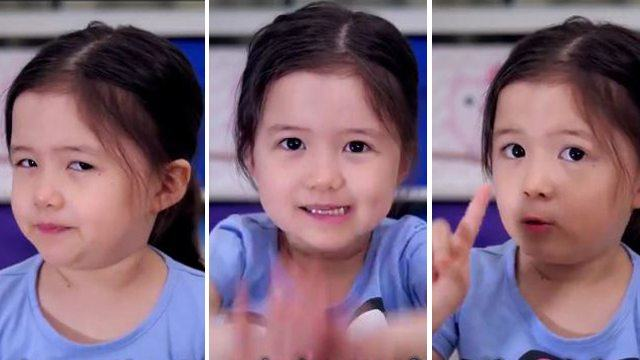 Watch and Listen! This Girl Has a Message for Us Grown-Ups