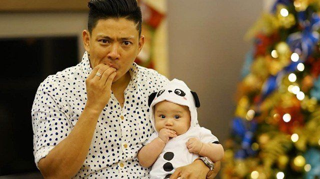 WATCH: Baby Primo Arellano 'Speaks' First Words At Four Months