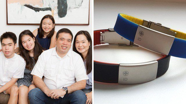 Inspired by Her Son, Pinay Mom Launches Medical ID Bracelets