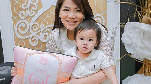 Singer Juris Fernandez Welcomes Second Child
