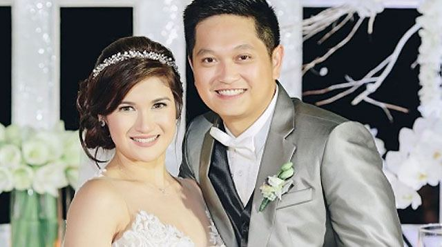 WATCH Camille Prats & VJ Yambao's Heartwarming Wedding Video