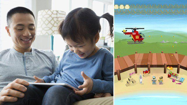 Got a Storyteller? 3 Free Apps Let Your Kids Create & Animate
