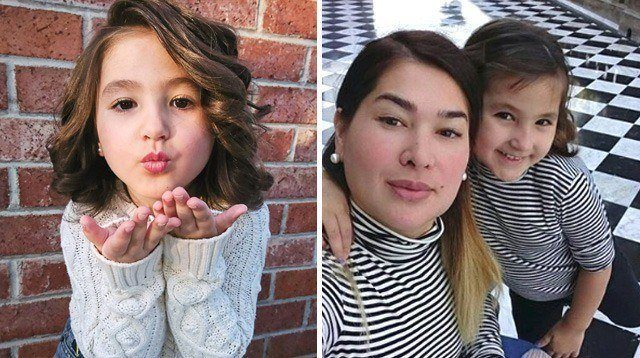 Meet Jackie Forster's Brave and Beautiful Daughter Caleigh