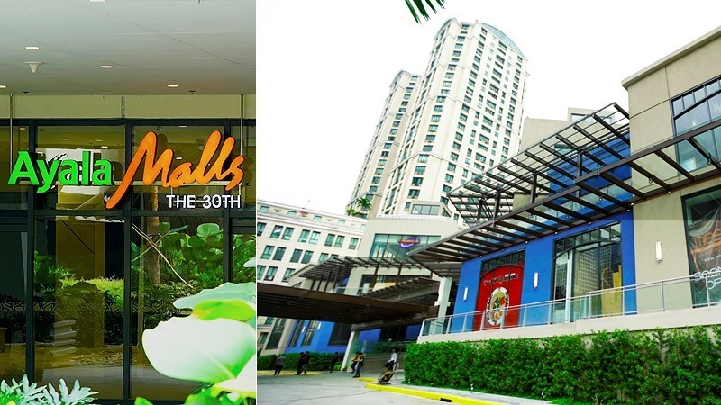 5 Things to Do at the New Ayala Malls The 30th in Pasig