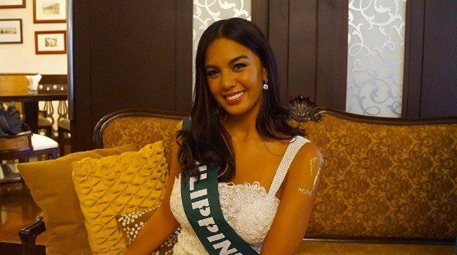 Former Miss PH Earth Backs Up Gabriela's Anti-Pageant Stand