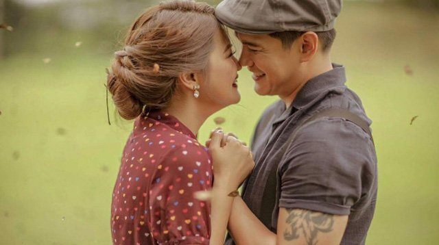Luis Alandy & Fiancée's Prenup is Inspired by 'The Notebook'