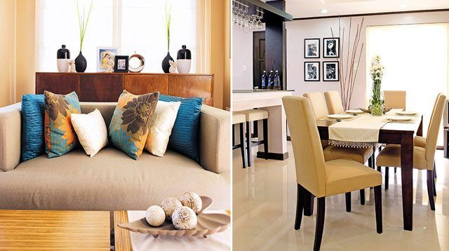 7 Things to Love In A Bright and Airy Family Home