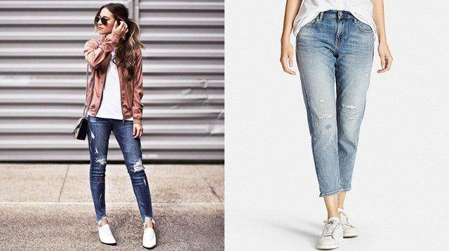 These Pairs of Jeans Will Flatter Your Puson or Flat Butt