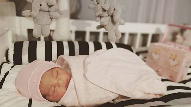 Aga Muhlach Now a Lolo of Three with the Birth of Baby Anya!