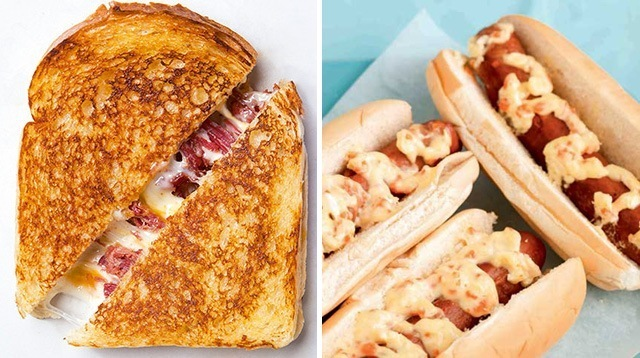 Sawa na sa Ham? 5 Perfect-for-Baon Sandwich Ideas