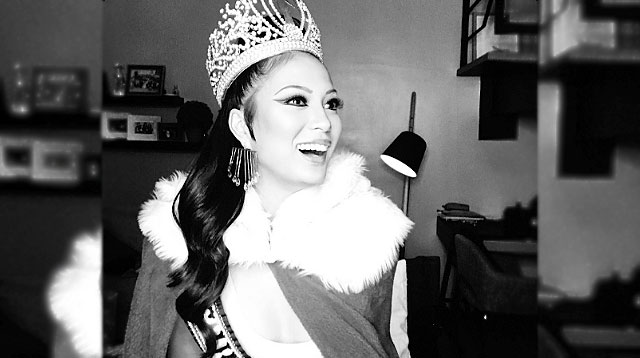 Isabelle Daza Honors Mom Gloria Diaz with Miss U 'Costume'