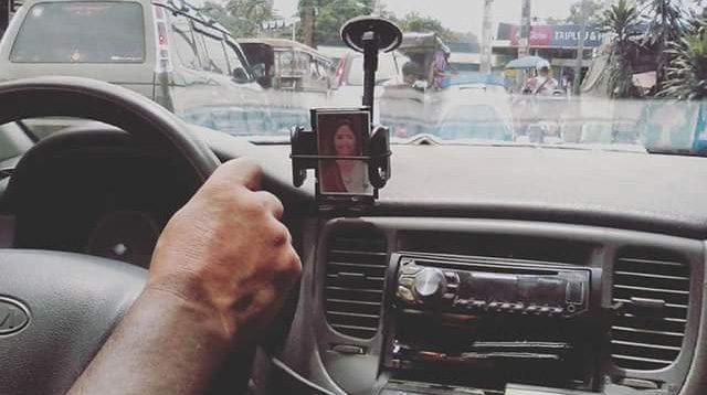This Lady's Post About Her Taxi Driver Dad is Heartbreaking