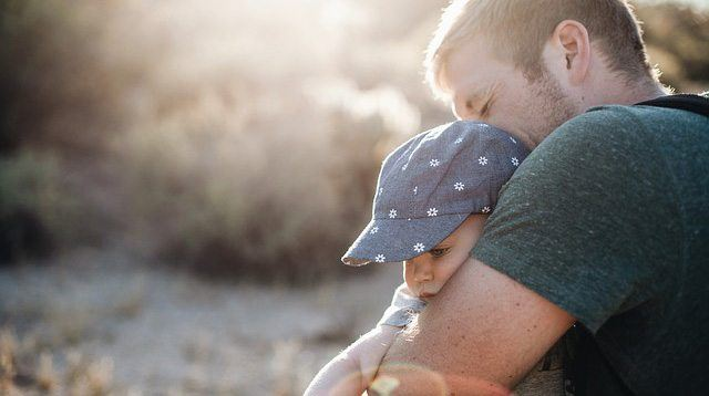 How I Learned That Everyone Is a Version of His Father