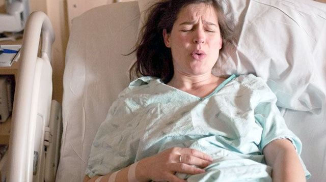 5 Reasons Why Babies Get 'Stuck' During Labor