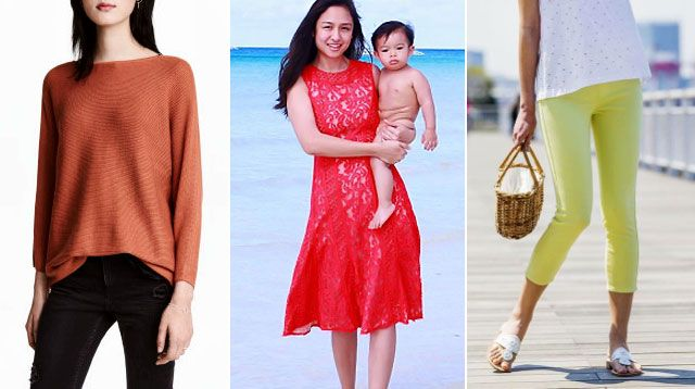 8 Lucky Colors to Wear in the Year of the Fire Rooster