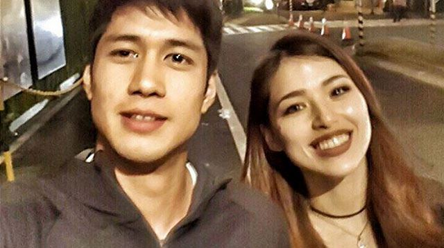 Kylie Padilla Is Reportedly Three Months Pregnant