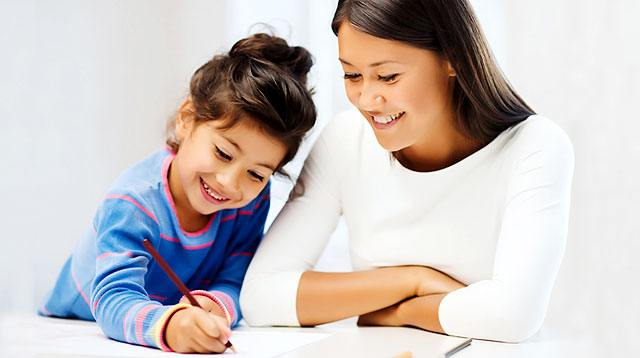 This 4-Step Hack Can Help Your Child Master Any Subject