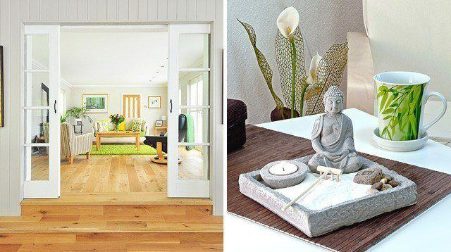 5 Easy Feng Shui You Can Do Right Now for a Happier Home