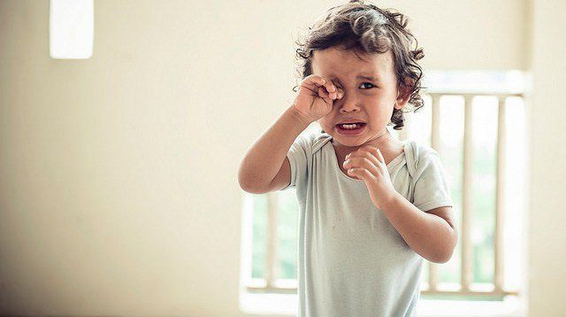 5 Reasons Why Your Child May Not Be Listening to You