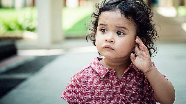 Does Your Toddler Stutter? When to Worry and What You Can Do